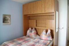 Schlafbereich Wohnung 1